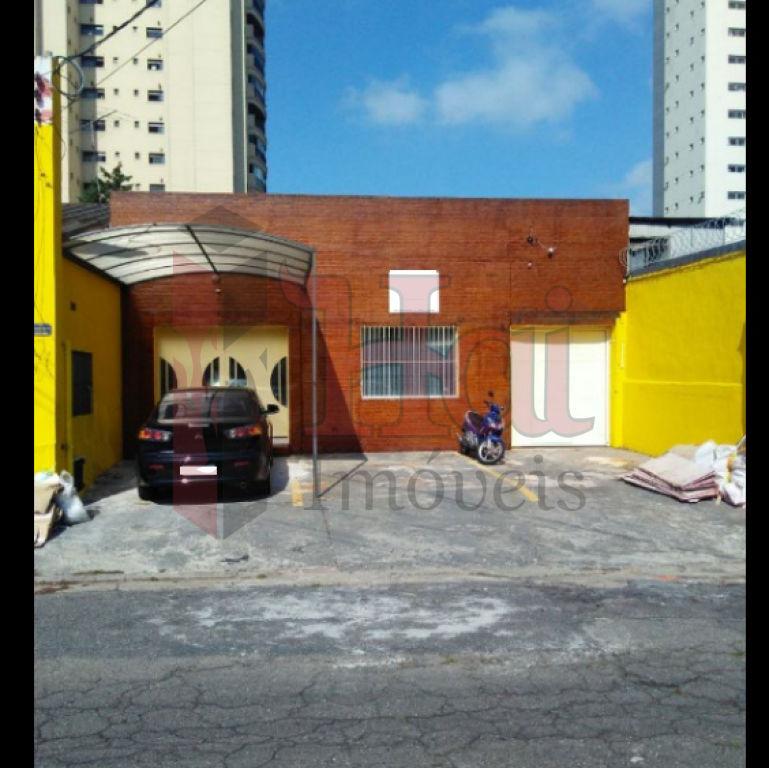 Galpão, Depósito E Armazém para Venda - Vila Alexandria