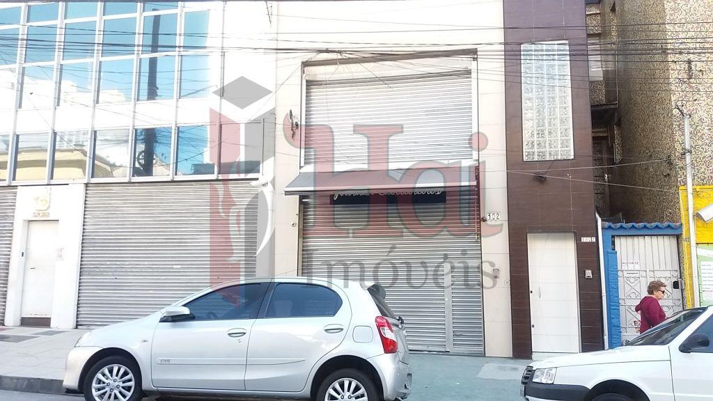 Casa Comercial para Venda - Santa Cecília