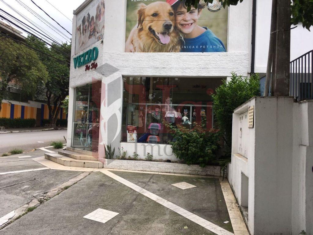 Casa Assobradada para Locação - Indianópolis