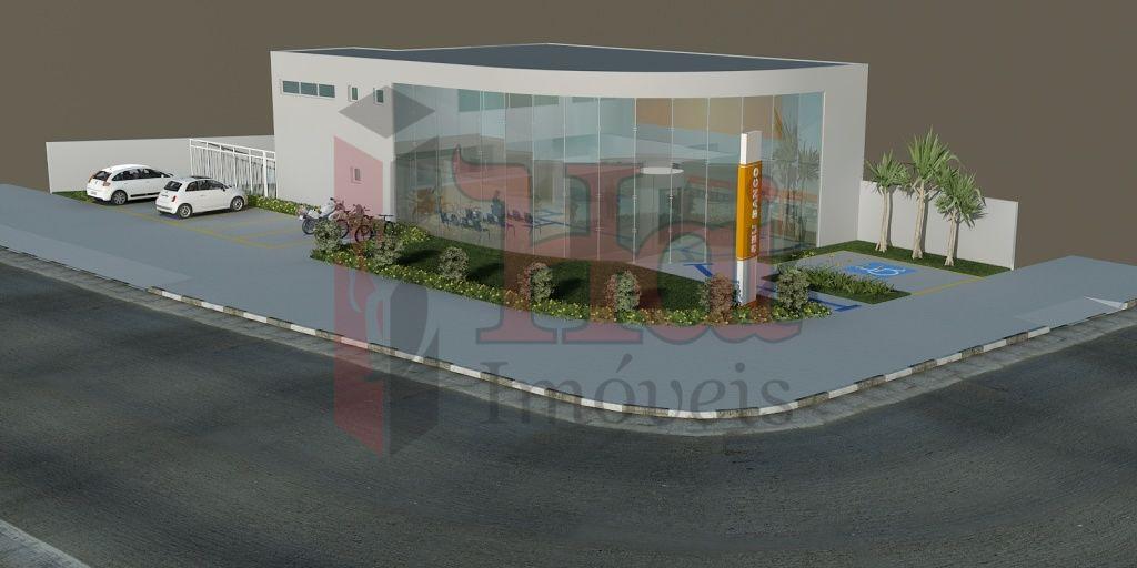 Casa Comercial para Locação - Ibirapuera