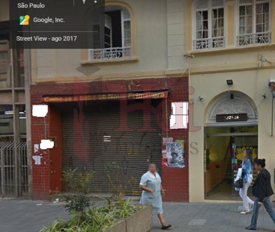 Loja E Salão para Locação - República