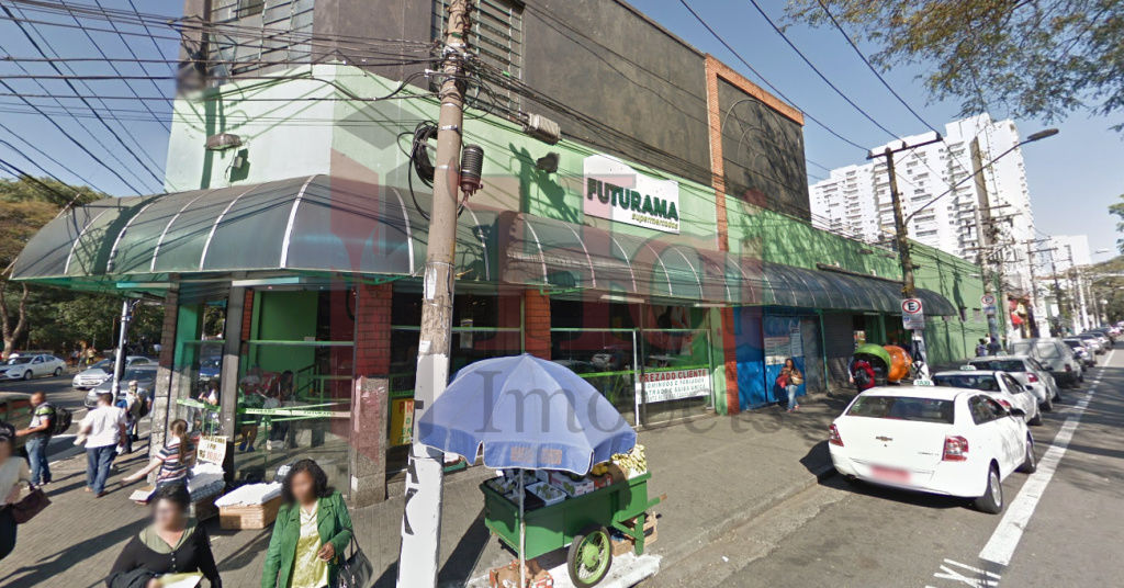 Loja para Locação - Vila Romana