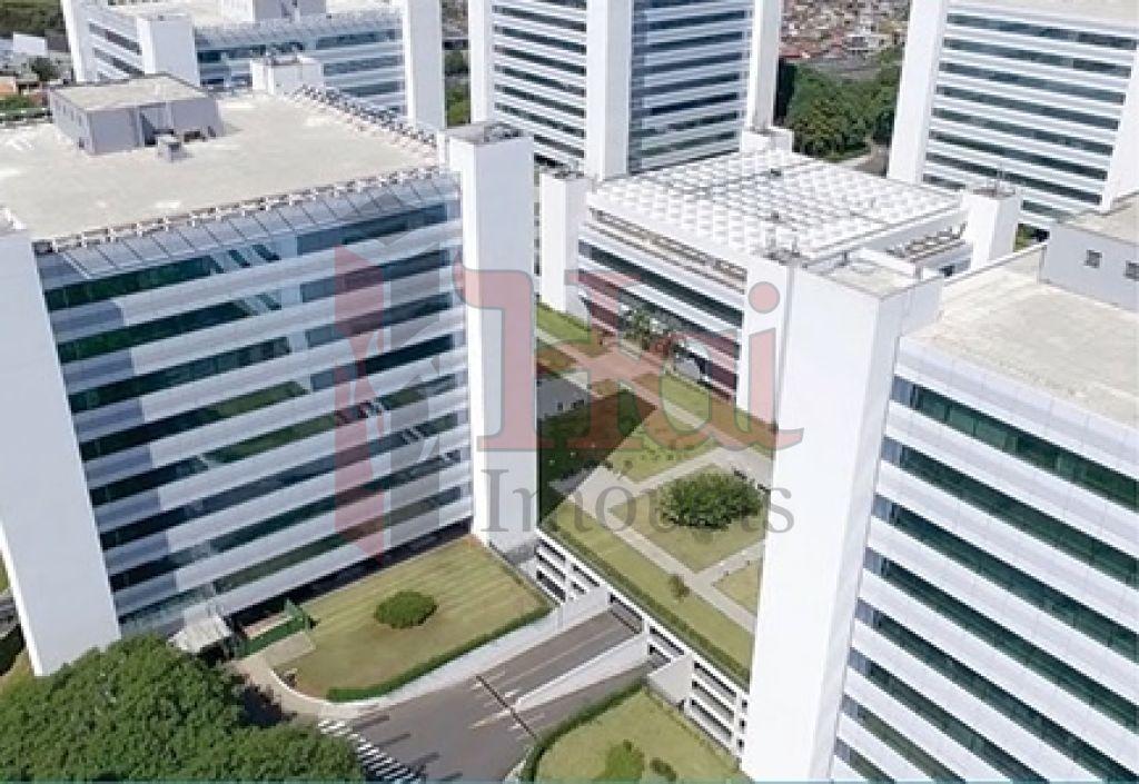 Sala para Locação - Jardim São Luís