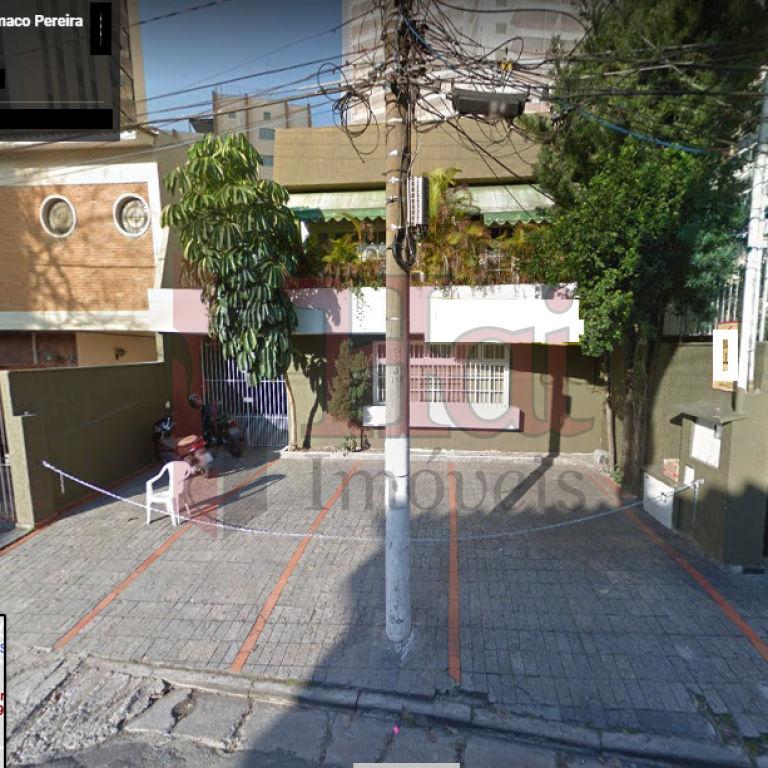Casa Comercial para Venda - Itaim Bibi