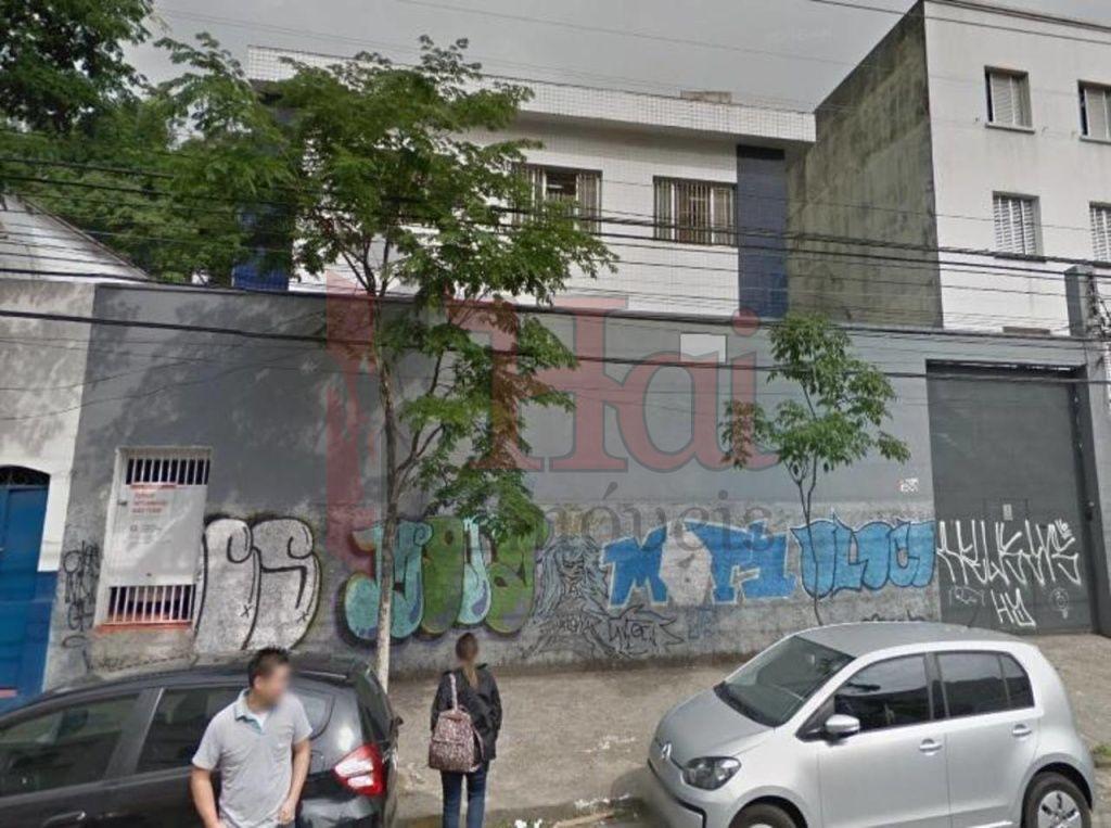 Galpão, Depósito E Armazém para Venda - Aclimação