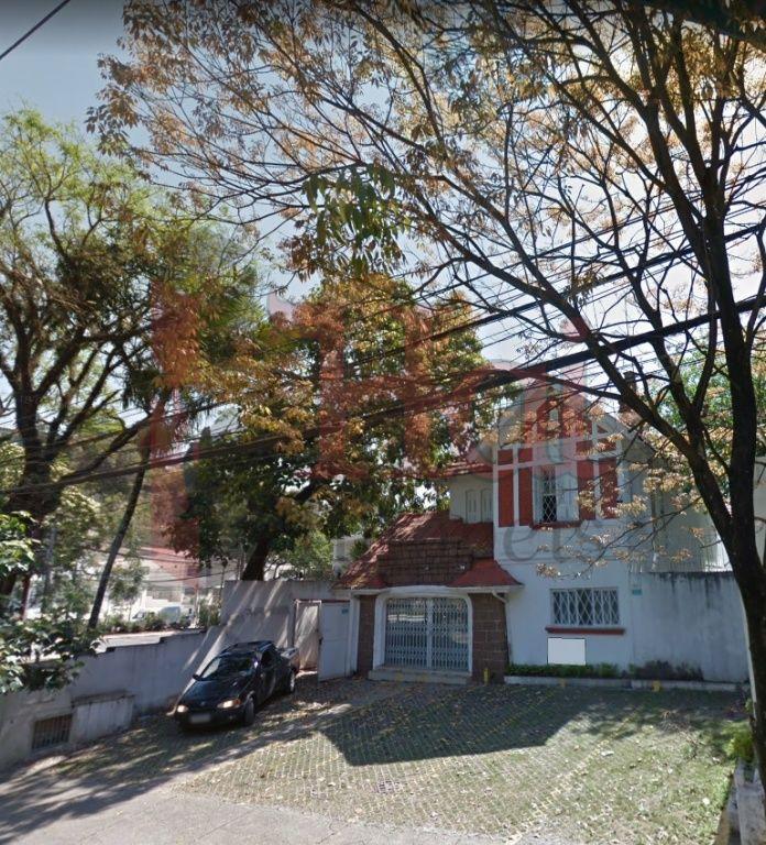 Casa Comercial para Locação - Higienópolis