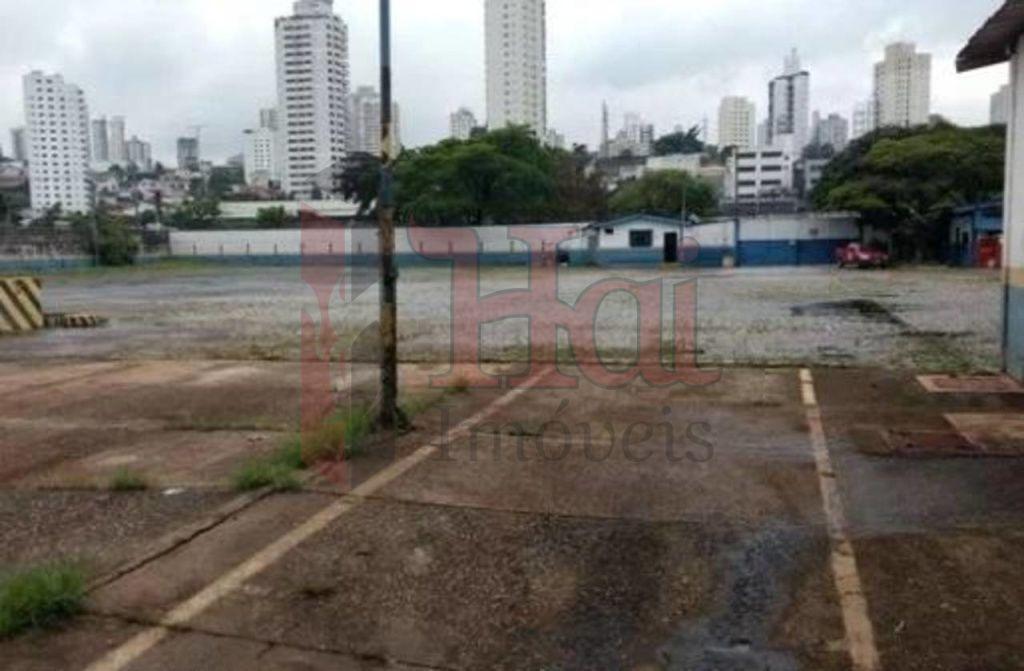 Galpão, Depósito E Armazém para Locação - Vila Prudente