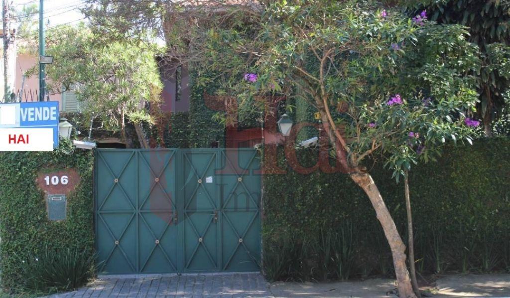 Casa Assobradada para Venda - Jardins