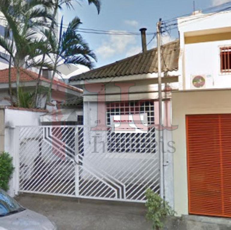 Casa Comercial para Locação - Planalto Paulista