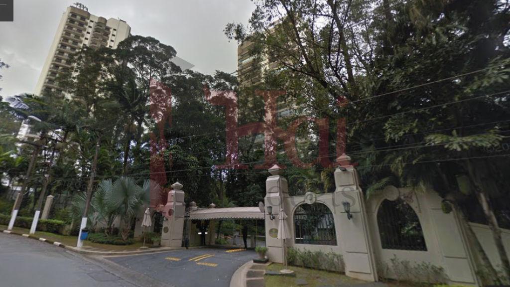 Apartamento para Locação - Santo Amaro