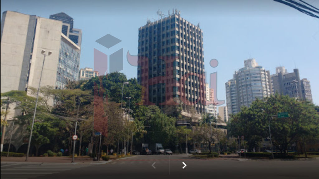 Conj. Comercial para Locação - Jardim Paulistano