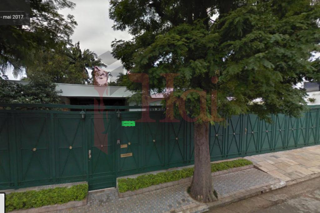 Casa Térrea para Locação - Jardim Dos Estados