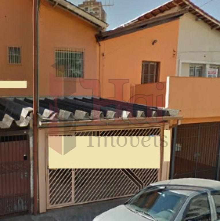 Casa Comercial para Venda - Campo Belo