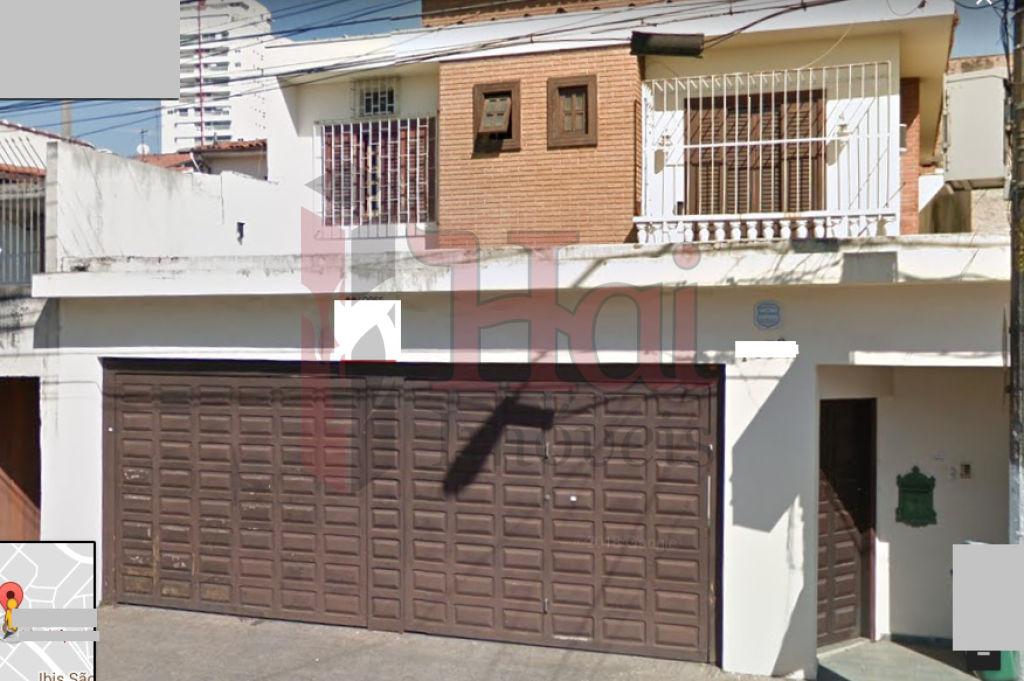 Casa Assobradada para Venda - Campo Belo