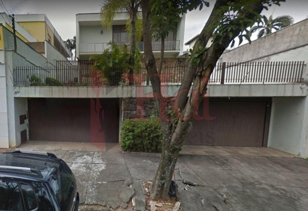 Casa Assobradada para Locação - Jardim Guedala