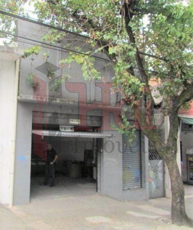 Galpão, Depósito E Armazém para Locação - Ipiranga