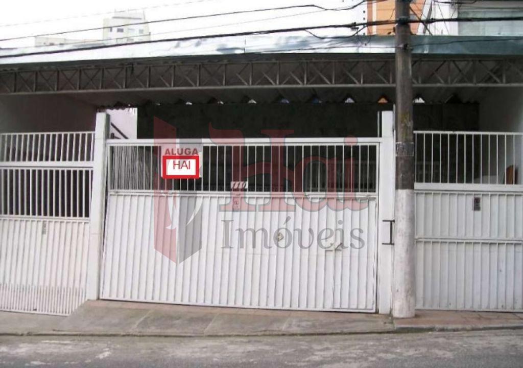 Casa Comercial para Locação - Vila Santa Catarina
