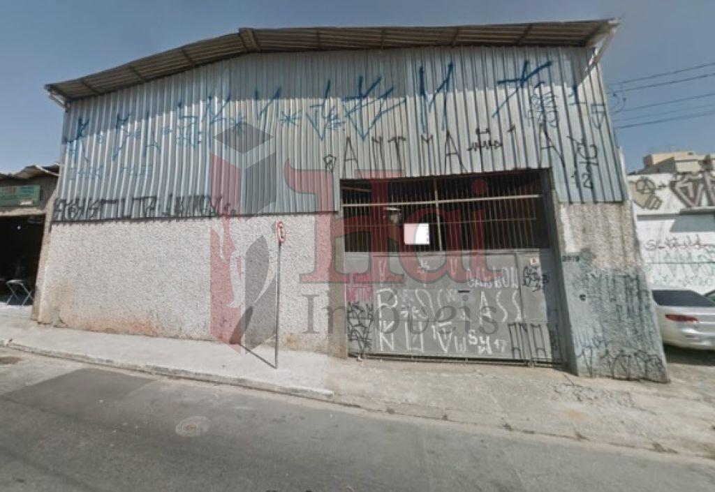 Galpão, Depósito E Armazém para Locação - Vila Mascote