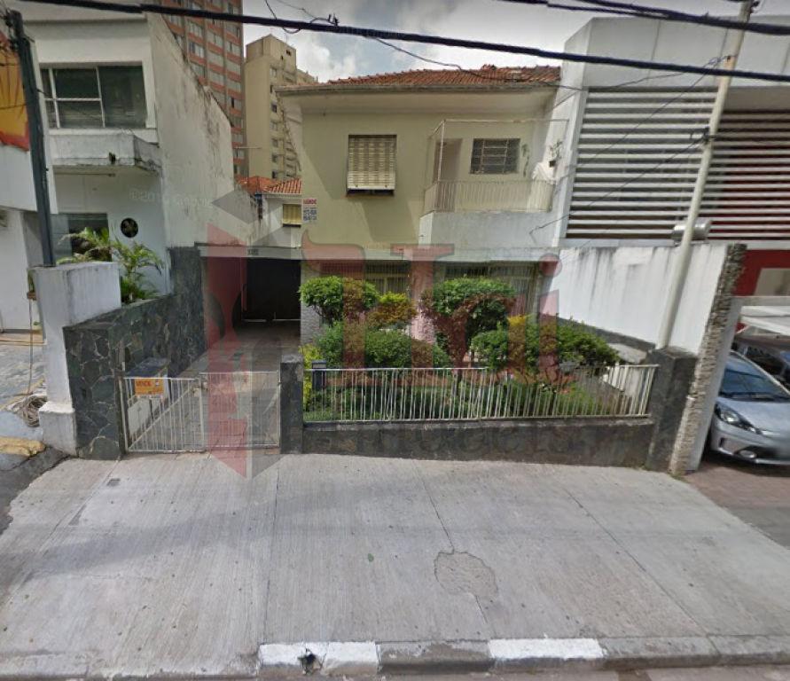 Casa Assobradada para Venda - Paraíso