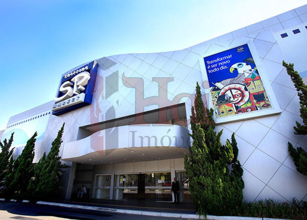 Loja De Shoping E Centro Comercial para Venda - Vila Almeida