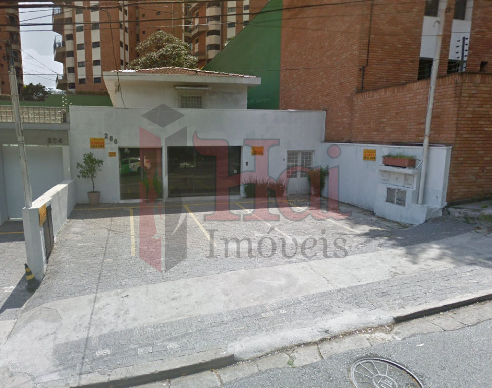 Casa Comercial para Locação - Vila Ida
