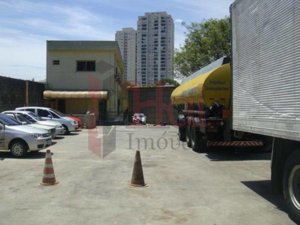 Prédio Comercial para Locação - Vila Monumento