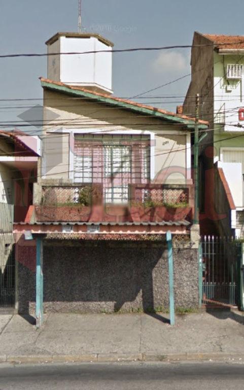 Casa Assobradada para Venda - Sumarezinho