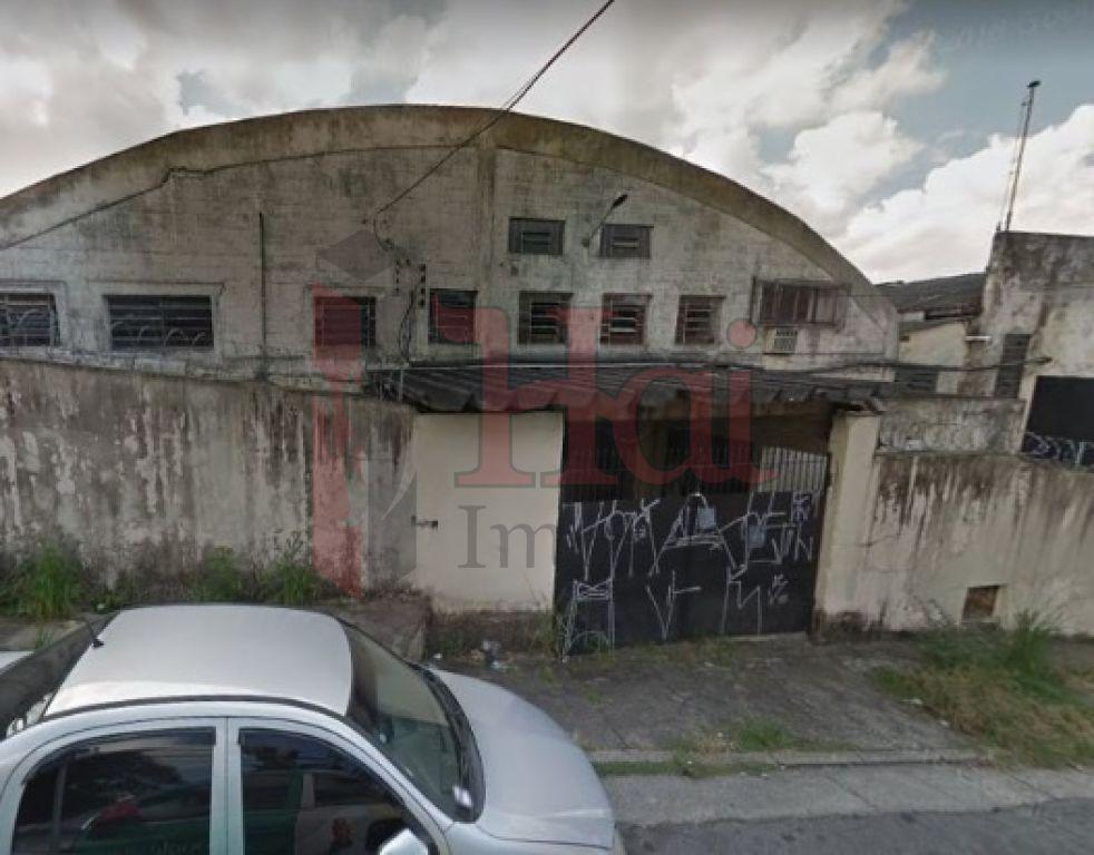 Galpão, Depósito E Armazém para Venda - Vila Moraes