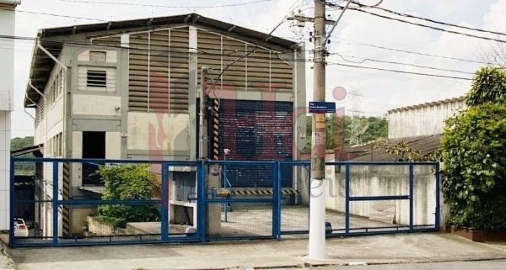 Galpão, Depósito E Armazém para Locação - Interlagos