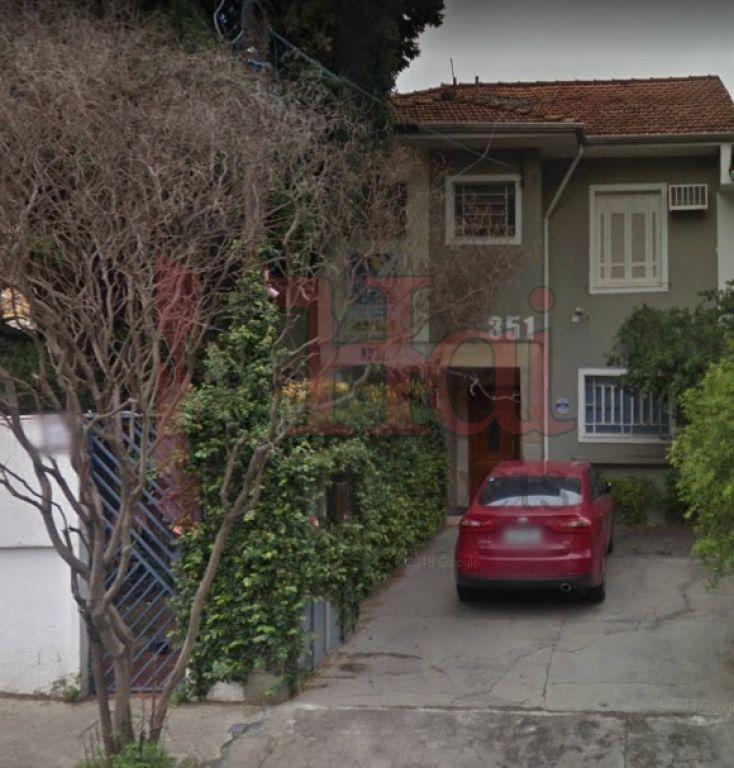 Casa Comercial para Locação - Vila Olímpia