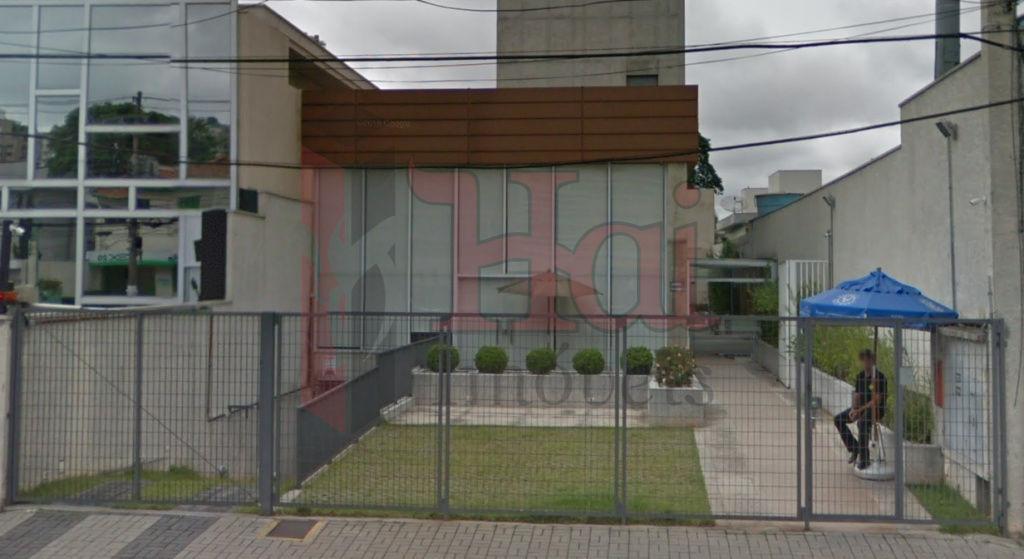 Prédio Comercial para Locação - Jardim Paulista