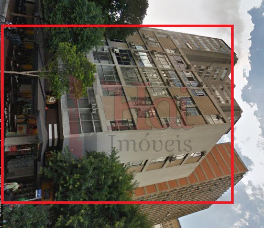 Conjunto Comercial E Salas para Venda - Jardim Paulistano