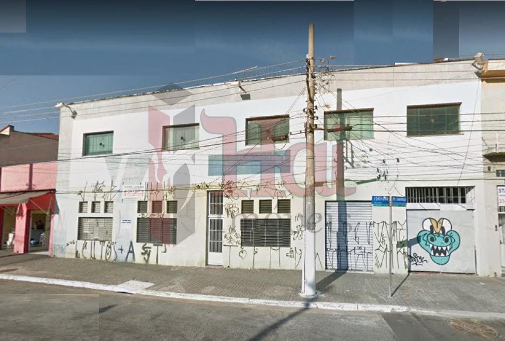 Prédio Comercial para Locação - Vila Prudente