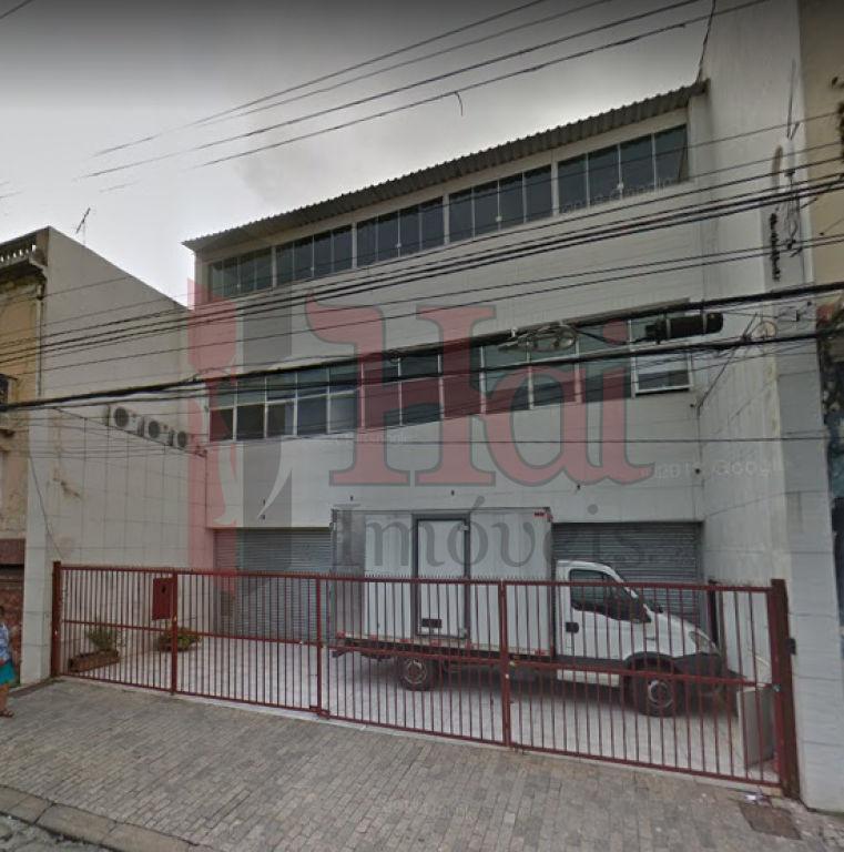 Prédio Comercial para Locação - Alto Da Mooca