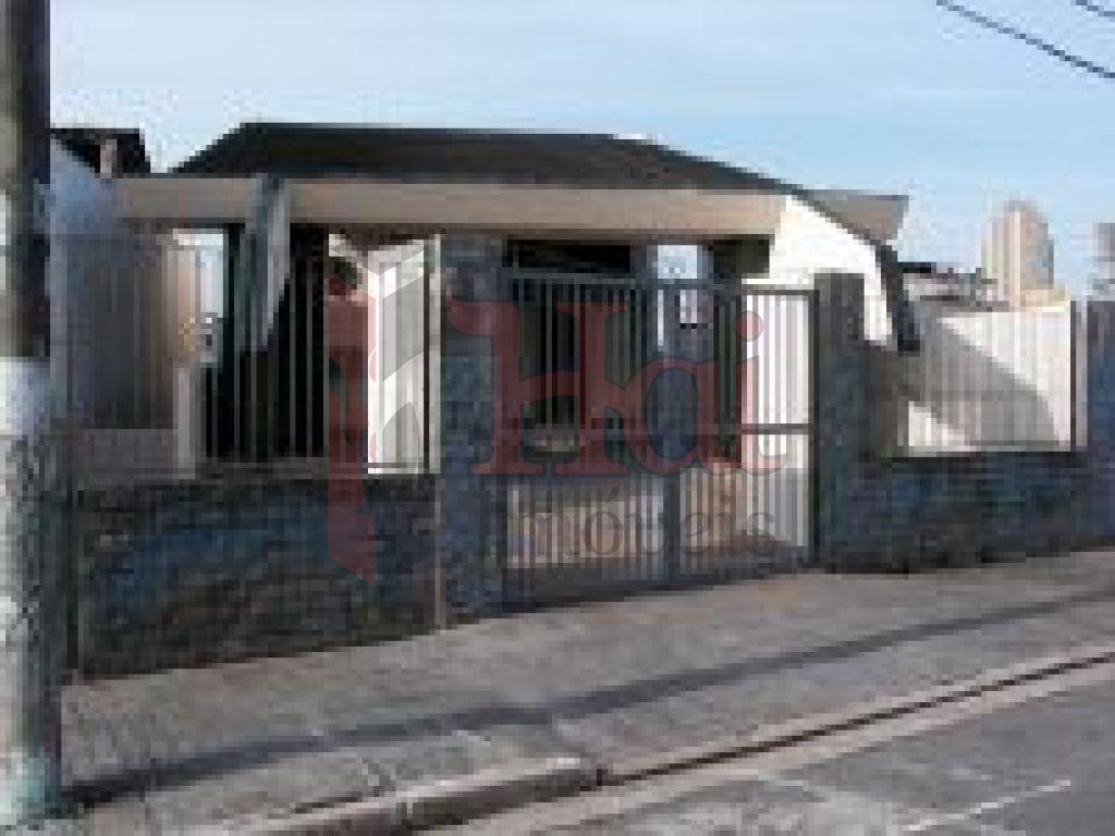 Casa Térrea para Venda - Parque Peruche