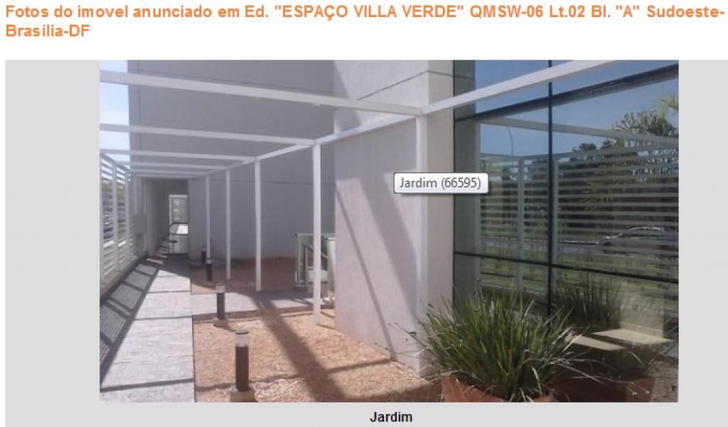 Conjunto Comercial em Sudoeste, Brasília - DF