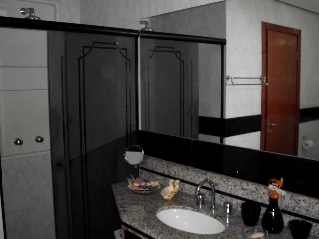 Apartamento de 4 dormitórios em Taguatinga Norte, Taguatinga - DF