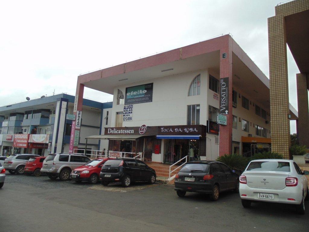 Comercial em Lago Sul, Brasília - DF