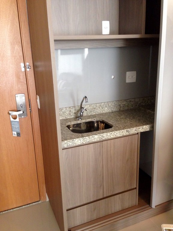 Cobertura de 1 dormitório em Asa Sul, Brasília - DF