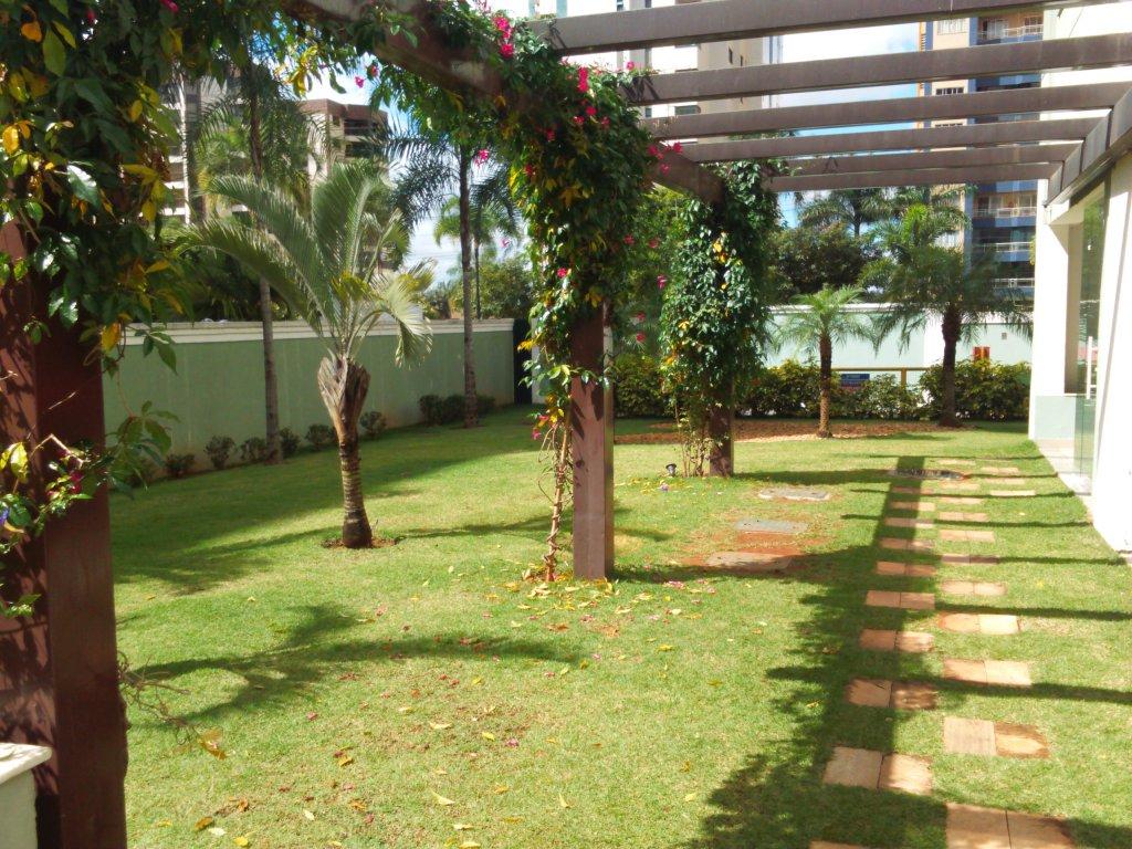 Cobertura de 4 dormitórios à venda em Aguas Claras Sul, Águas Claras - DF