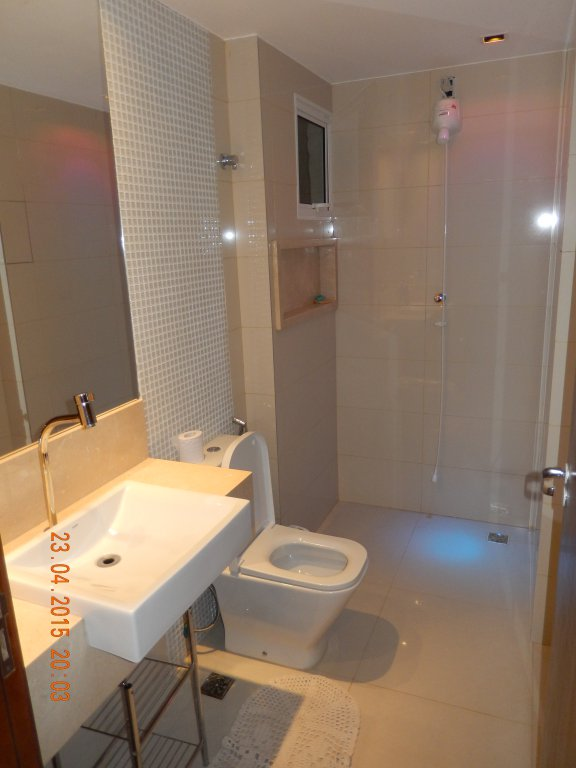 Cobertura de 4 dormitórios em Aguas Claras Sul, Águas Claras - DF