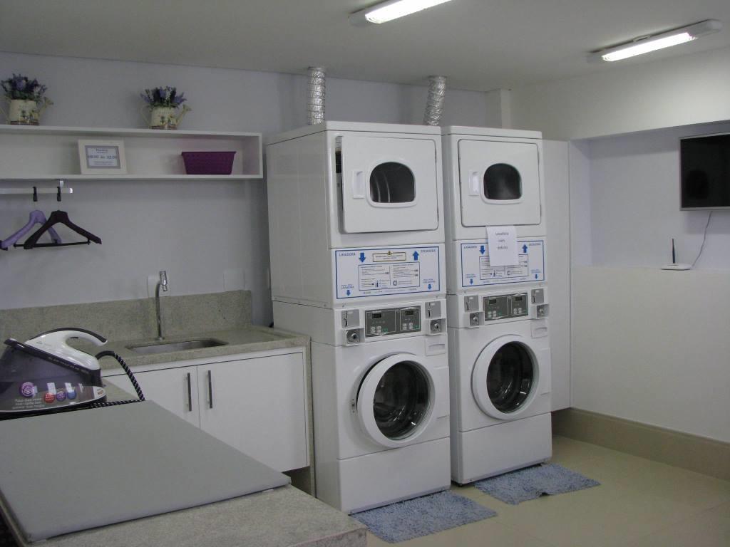 Cobertura de 1 dormitório em Aguas Claras Sul, Águas Claras - DF