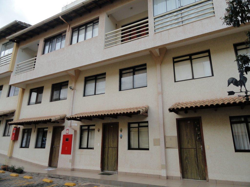 Cobertura de 2 dormitórios em Setor De Habitações Individuais Norte, Brasília - DF