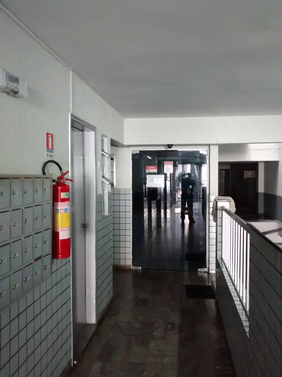 Cobertura de 2 dormitórios em Taguatinga Norte, Taguatinga - DF