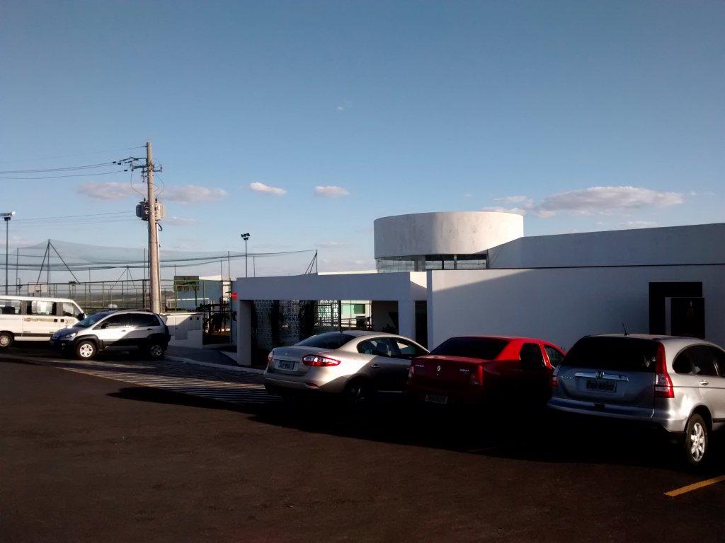 Loteamento/condomínio em Residencial Santa Monica Travessa Véu De Noiva, Brasília - DF