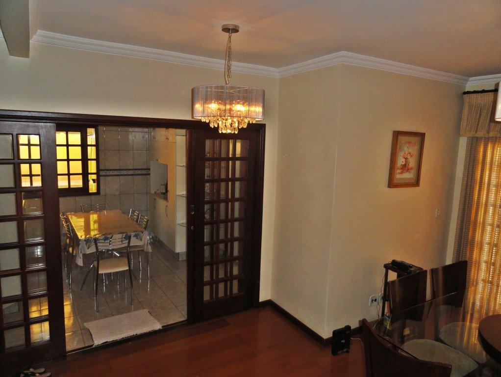 Casa De Condomínio de 4 dormitórios em Sobradinho, Sobradinho - DF