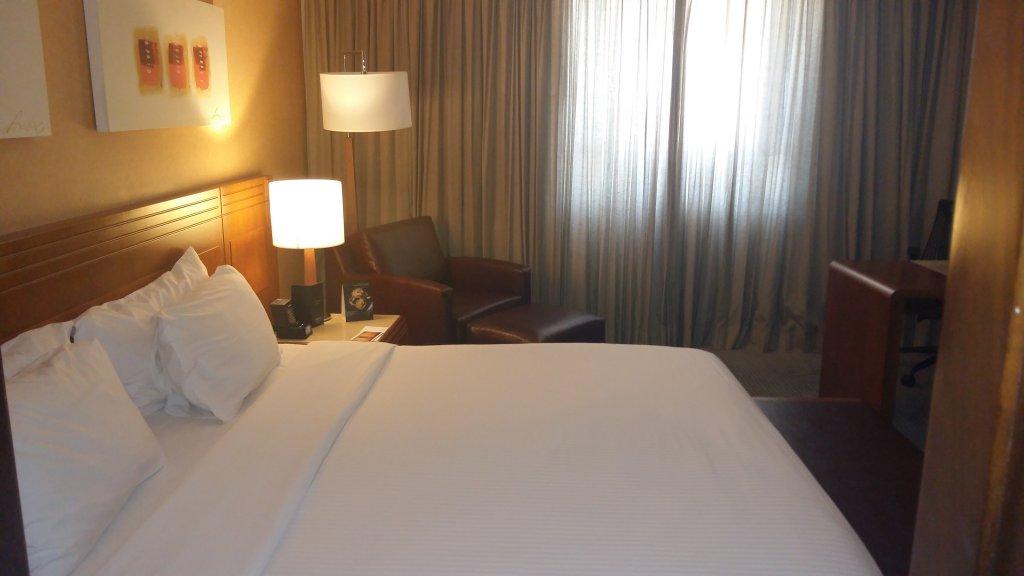 Flat de 1 dormitório à venda em Setor Hoteleiro Sul, Brasília - DF