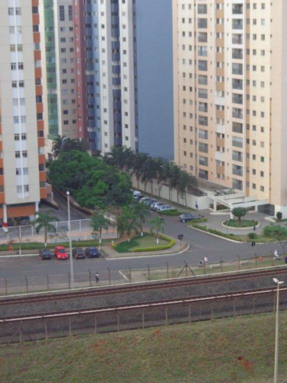 Apartamento de 3 dormitórios à venda em Aguas Claras Sul, Águas Claras - DF