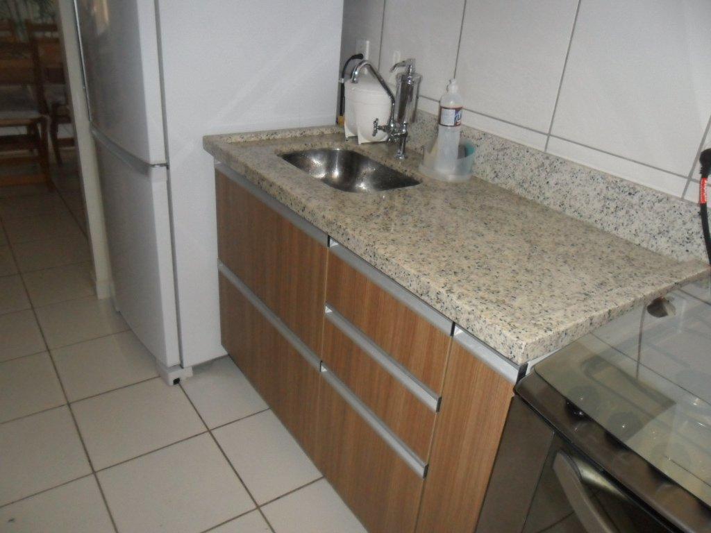 Cobertura de 2 dormitórios em Samambaia Sul, Samambaia - DF