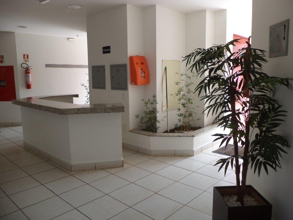 Cobertura de 1 dormitório em Aguas Claras Norte, Águas Claras - DF